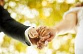 Четири двойки от Сандански избраха да сключат брак на датата с трите осмици – 18.08.2018 г.