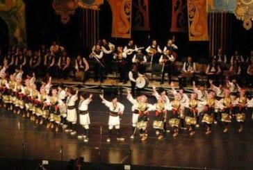 """С концерт на ансамбъл """"Пирин"""" в Гоце Делчев ще отбележим 133 години от Съединението"""