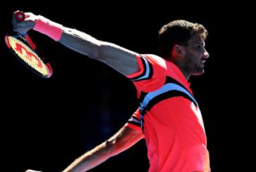 Григор става осми в класацията на ATP от понеделник