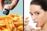 Седем опасни признака, че прекалявате със солта! Грозят ви коварни болести