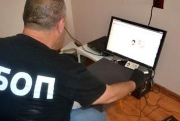 ГДБОП задържа трима мъже за сексуална експлоатация на деца онлайн