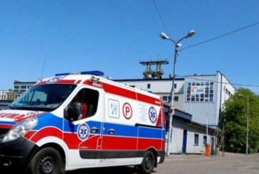Автобус катастрофира в Полша, има загинали