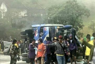 Трагедия разтърси футбола! 12 фенове на Барселона загинаха в катастрофа