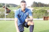 Неврокопчанинът В. Божиков върви напред в Лига Европа
