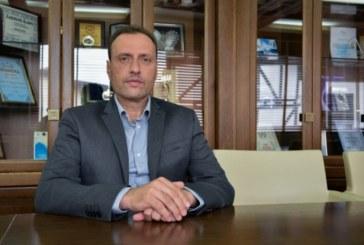 Кметът на Банско Г. Икономов скочи на БСП