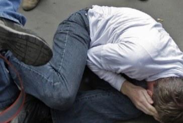АГРЕСИЯ В ЦЕНТЪРА НА БЛАГОЕВГРАД! Бизнесменът Денислав Христов с удар по главата вкара в болница тийнейджър