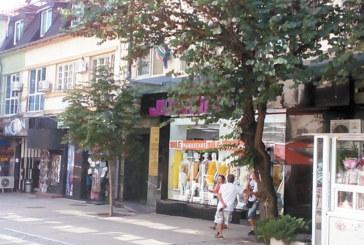Търговец удари джакпот с 5-г. договор с РДГ – Благоевград за 2 магазина в топцентъра само срещу 3000 лв. наем