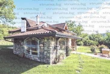 6-членно семейство от Перник замeни градското жилище с малко имение на село заради изобилието от светлина