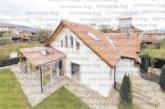 Неврокопчанин построи къща в полите на Пирин, за да отгледа дъщеря си близо до природата
