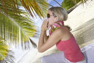 8 причини все да се разболявате, докато сте на почивка