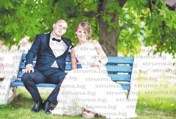 Кметицата на Ресилово С. Гладникова ожени сина си Манол на паметната дата 18.08.2018