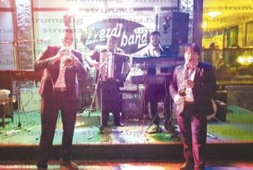 """Култовите македонски изпълнители от """"Болеро бенд"""" ще свирят за гостите на хотел-парк """"Бачиново"""" този петък"""