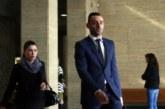 Футболистът Борислав Балджийски влиза в затвора
