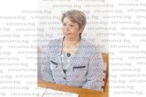 М. Салагьорова: Общината ще помогне финансово за лечението на пострадалите младежи