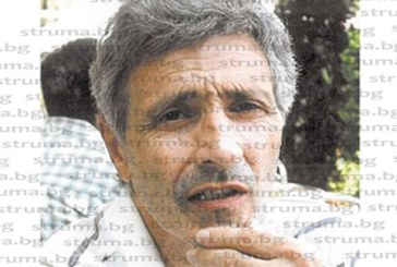 По свиша заповед министър-върховист режисира убийството на легендарния вожд на ВМРО Тодор Александров