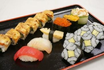 Ампутираха ръката на мъж, натровил се със суши