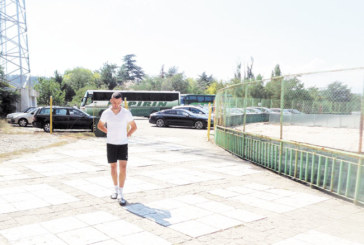 """Т. Траянов-Тохера се върна при орлетата под наем, включиха го в групата срещу """"Ботев"""" /Гъл/"""