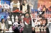 """За първи път в Сандански! НФА """"Българе"""" и актьорът Димитър Селенски представят """"Последната нощ на Апостола"""""""