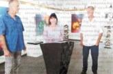 Братя Кирови наредиха уникална изложба в Дупница, над 100 ценители на изкуството се събраха за откриването й
