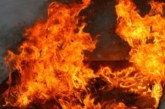 10 загинаха при пожар на два кораба в Черно море