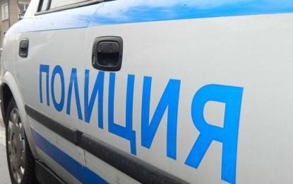 Надрусан петрички шофьор арестуван
