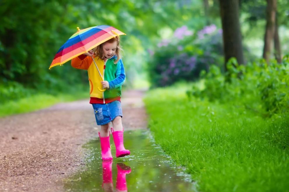 Какво време ни очаква днес? Ето къде ще вали