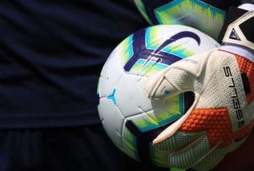 Трагедия! 13-г. футболист почина по време на мач