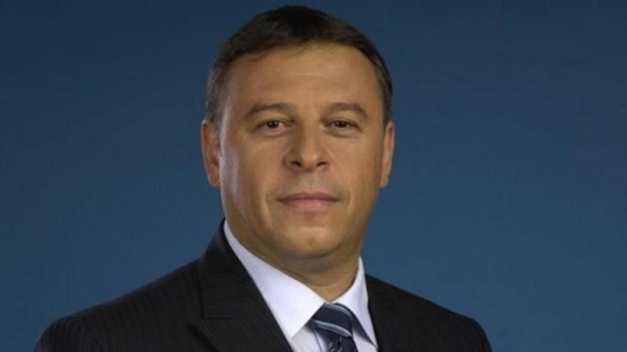 Поздравителен адрес от д-р Атанас Камбитов по повод 6 септември- Съединението на България