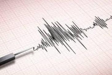 Земетресение разтресе Русия