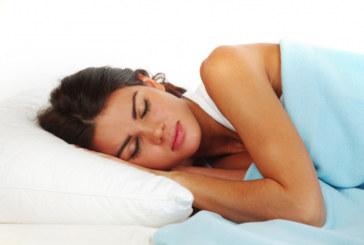 6 най-добри навици преди заспиване