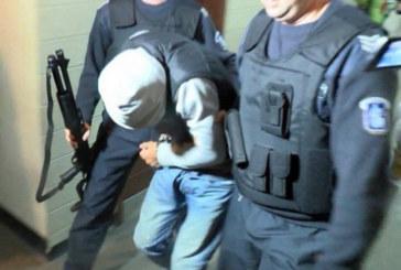 Арестуваха тримата бандити, отмъкнали 100 000 лв. от банкомат