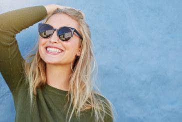 Едва ли съществува по-странен, но и ефективен начин да избелите зъбите си