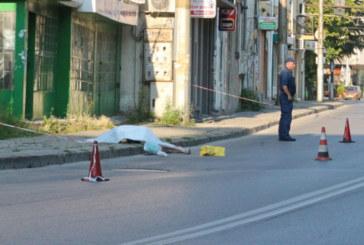 Мистериозна смърт на 33-г. мъж в Пловдив