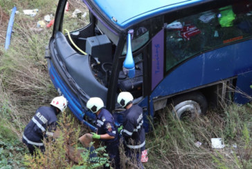 Още една жертва след катастрофата с автобуса край Своге