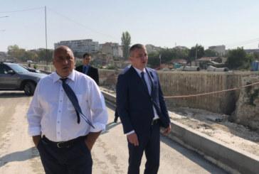 Премиерът Б. Борисов с горещи разкрития за новите министри