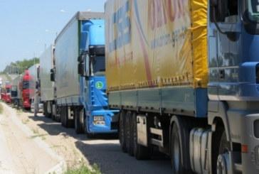 Проговори шофьорът Димитър, в чийто камион нахлуха мигранти