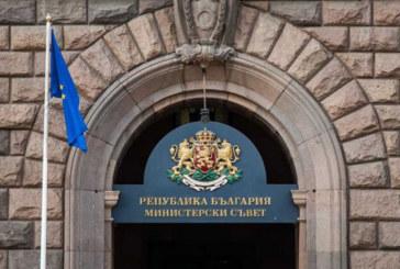 Разкриха кой от тримата министри в оставка ще запази поста си