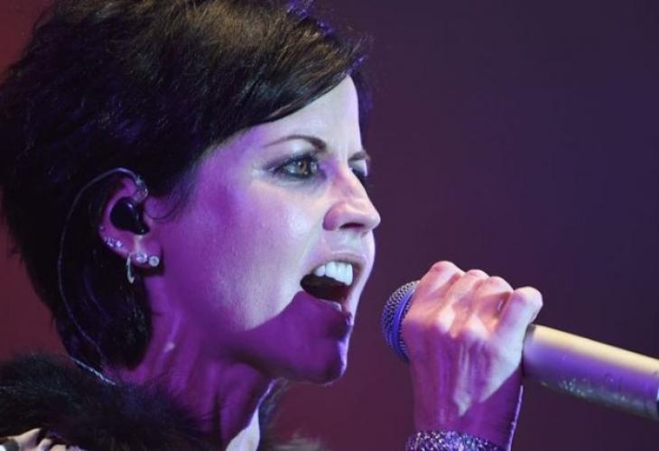 """Обявиха причината за смъртта на вокалистката на """"Кренбърис"""""""