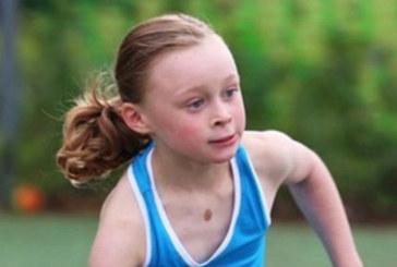 ГОЛЯМА ТРАГЕДИЯ! 9-годишна шампионка по тенис почина внезапно