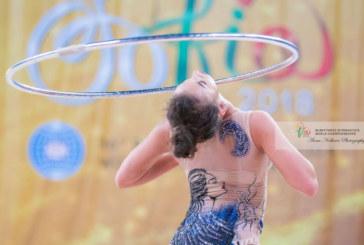Силен старт за България на Световното по художествена гимнастика