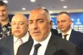Борисов: Вдигаме заплатите с 10% в целия бюджетен сектор