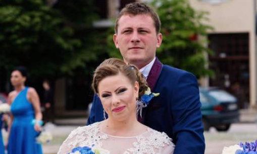 Младата съпруга на загиналия моторист предвидила смъртта му с точност до ден