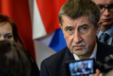 Чешкият премиер отряза ЕС за бежанците