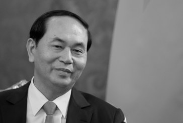 Виетнамският президент починал от нелечима болест