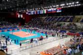 Бомбена заплаха на Световното по волейбол