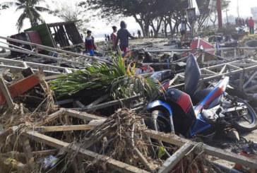 Кошмарът няма край! Ново силно земетресение удари Индонезия