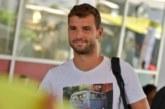 Григор Димитров се изкачи с една позиция в световната ранглиста