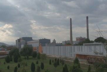 ИЗВЪНРЕДНО! Тежък инцидент в завод за хартия, двама работници с жестоки изгаряния