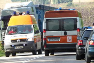 15 души в болница след катастрофата в Разградско, един в кома