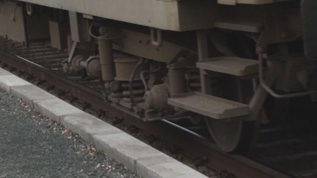 Тежка авария с локомотив отново спря влак с пътници